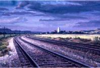 Burlington Track