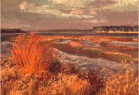 Edge of the Missouri