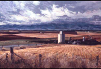 Edge of the Plains