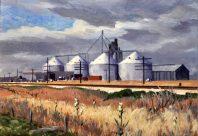 GrainSilos-Nebraska