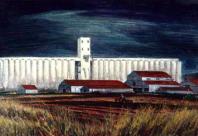 Harvest Monument