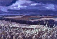 Prairie Fall