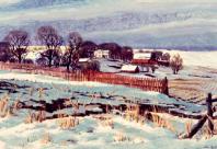 Winter in Nebraska