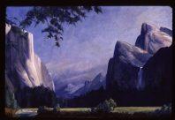 [National Geographic] Yosemite